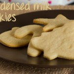 Condensed Milk Cookies-003
